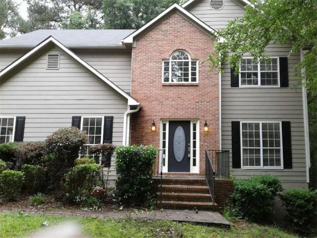 4022 N Laurel Grove Road, Douglasville, GA 30135 (MLS #5860179) :: North Atlanta Home Team