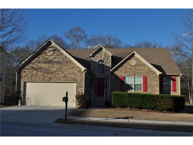 389 Franklin Street, Braselton, GA 30517 (MLS #5860187) :: North Atlanta Home Team