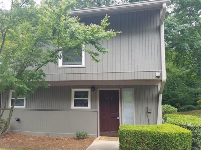 6212 Overlook Road, Peachtree Corners, GA 30092 (MLS #5860197) :: North Atlanta Home Team