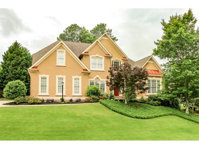 916 Dual Hall Court, Powder Springs, GA 30127 (MLS #5860200) :: North Atlanta Home Team