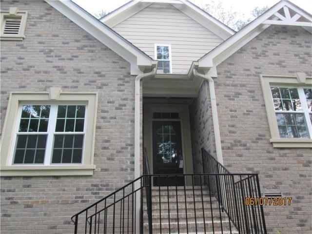 2590 Restoration Drive, Powder Springs, GA 30127 (MLS #5860213) :: North Atlanta Home Team