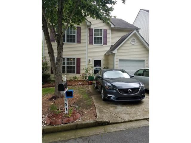 485 Springbottom Court 12-C, Lawrenceville, GA 30046 (MLS #5860231) :: North Atlanta Home Team