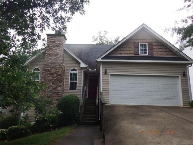 4535 Ferncrest Place, Douglasville, GA 30135 (MLS #5860237) :: North Atlanta Home Team