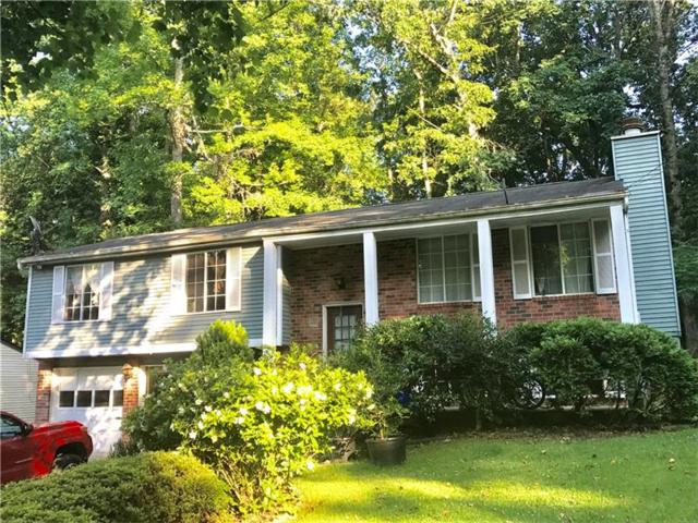311 Engle Drive, Tucker, GA 30084 (MLS #5860258) :: North Atlanta Home Team