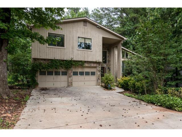 3050 Roxburgh Drive, Roswell, GA 30076 (MLS #5860276) :: North Atlanta Home Team