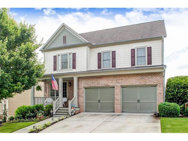 203 Providence Lane, Canton, GA 30114 (MLS #5860298) :: Path & Post Real Estate