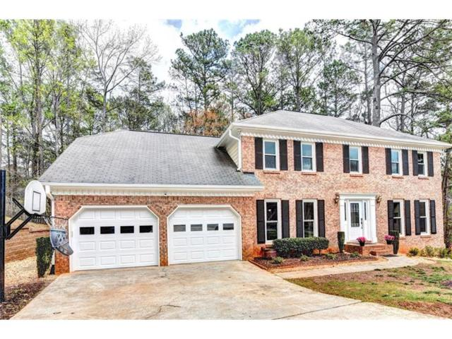 456 Bellflower Court, Roswell, GA 30076 (MLS #5860299) :: North Atlanta Home Team