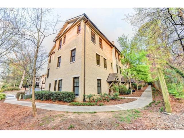 5 Knob Hills Circle, Decatur, GA 30030 (MLS #5860310) :: North Atlanta Home Team