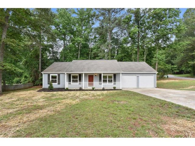 2849 Appling Way NW, Kennesaw, GA 30152 (MLS #5860315) :: North Atlanta Home Team