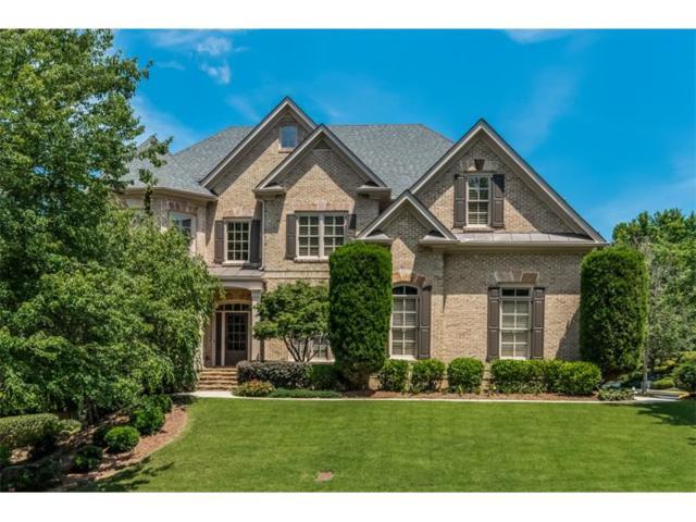 500 Glengate Cove, Sandy Springs, GA 30328 (MLS #5860316) :: North Atlanta Home Team