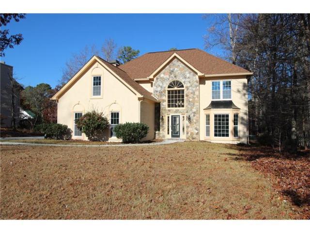 5606 Brookstone Drive NW, Acworth, GA 30101 (MLS #5860320) :: North Atlanta Home Team
