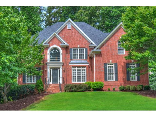 4032 Wild Ginger Path, Peachtree Corners, GA 30092 (MLS #5860323) :: North Atlanta Home Team