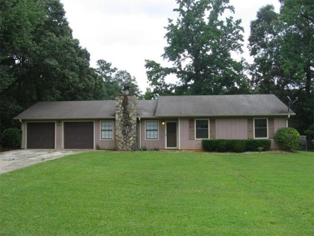 55 Wake Road, Mcdonough, GA 30253 (MLS #5860332) :: North Atlanta Home Team