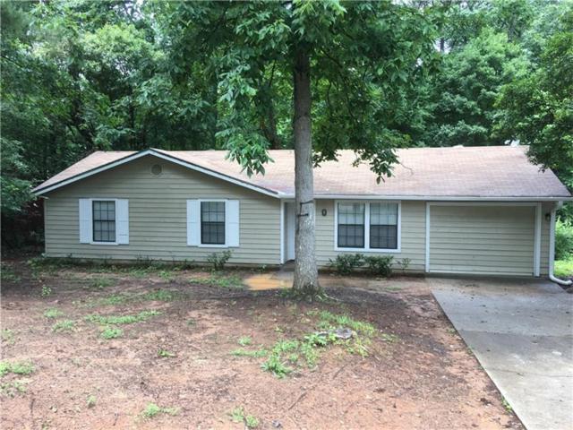 5257 Jay Way NW, Lilburn, GA 30047 (MLS #5860350) :: North Atlanta Home Team