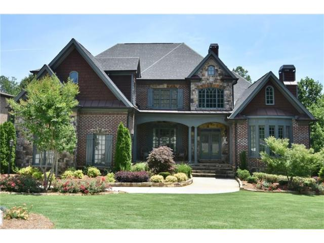 2720 Wildflower Way, Hoschton, GA 30548 (MLS #5860360) :: North Atlanta Home Team