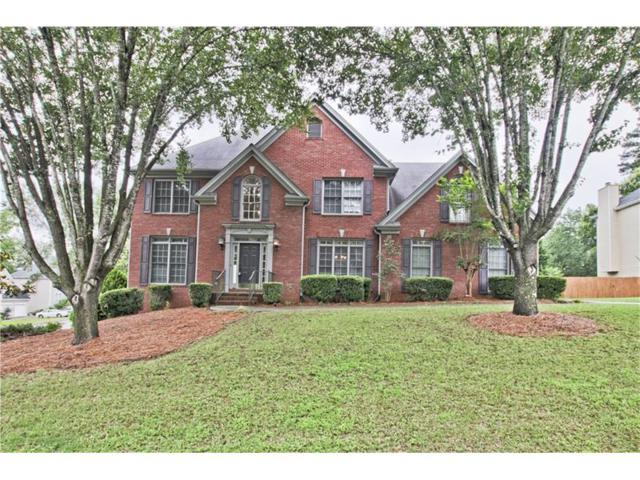 881 Lakefaire Landing, Suwanee, GA 30024 (MLS #5860366) :: North Atlanta Home Team