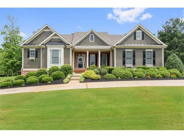 117 Savanna Estates Drive, Canton, GA 30115 (MLS #5860371) :: North Atlanta Home Team