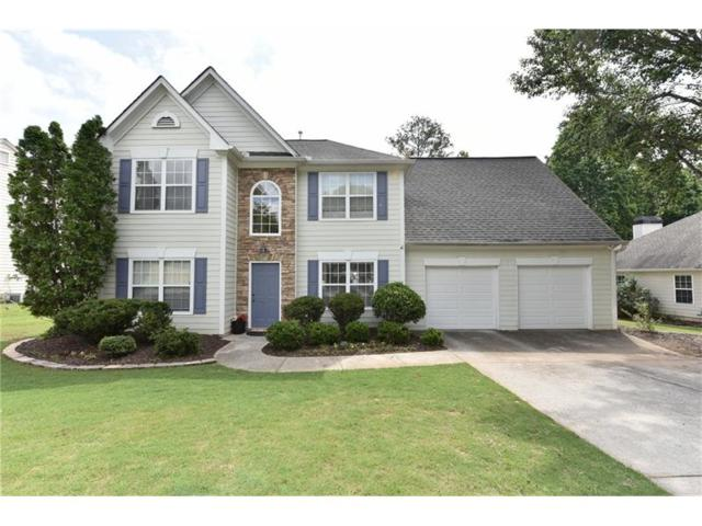 5107 Running Doe Drive, Suwanee, GA 30024 (MLS #5860377) :: North Atlanta Home Team
