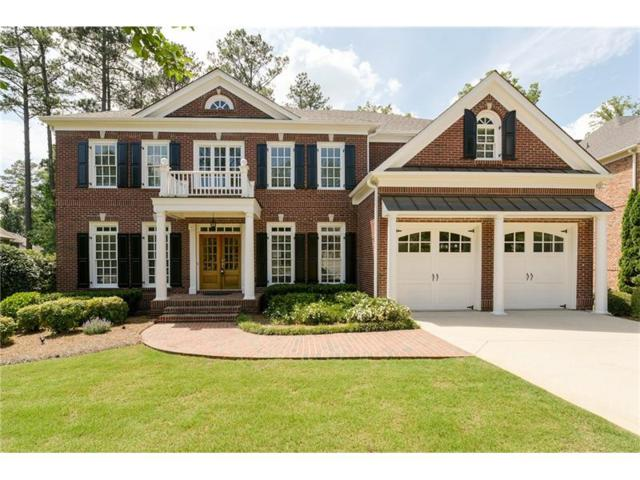 2168 Whitekirk Street NW, Kennesaw, GA 30152 (MLS #5860395) :: North Atlanta Home Team