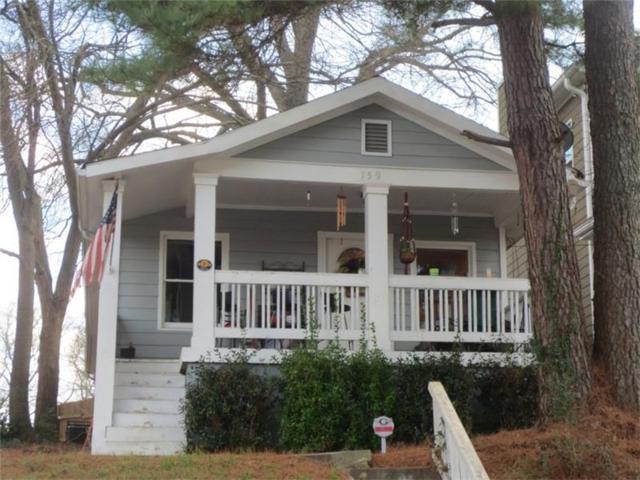 159 Little Street SE, Atlanta, GA 30315 (MLS #5860426) :: North Atlanta Home Team