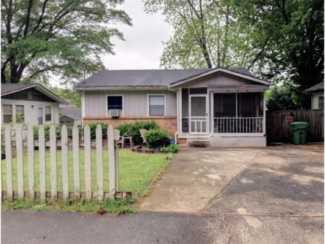 206 Murray Hill Avenue NE, Atlanta, GA 30317 (MLS #5860471) :: North Atlanta Home Team