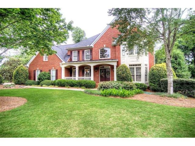 3307 Cranmore Chase, Marietta, GA 30066 (MLS #5860499) :: North Atlanta Home Team