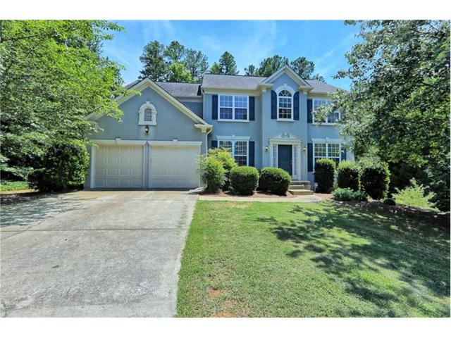 760 Northerden Court, Johns Creek, GA 30005 (MLS #5860517) :: North Atlanta Home Team