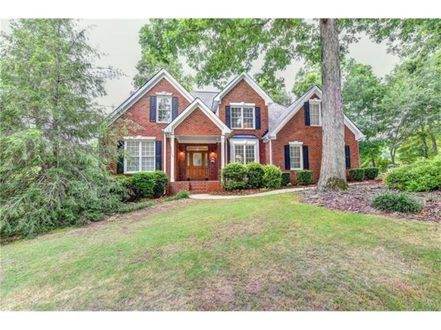 1145 Easy Street, Suwanee, GA 30024 (MLS #5860525) :: North Atlanta Home Team