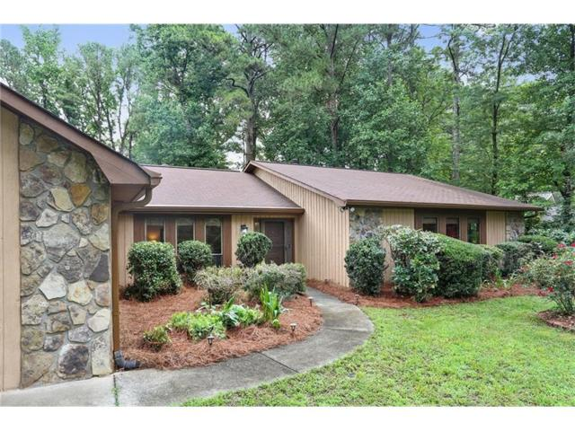 2584 Fieldstone Path, Marietta, GA 30062 (MLS #5860537) :: North Atlanta Home Team