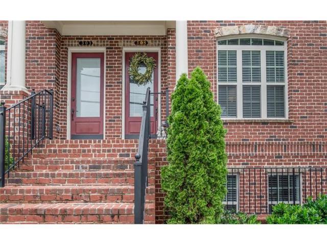 305 Alderwood Lane, Sandy Springs, GA 30328 (MLS #5860540) :: North Atlanta Home Team