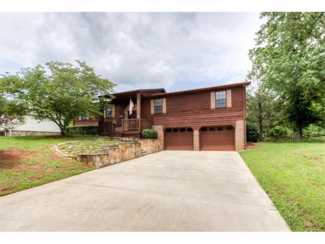 2315 Jamerson Road, Woodstock, GA 30188 (MLS #5860544) :: North Atlanta Home Team