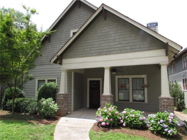 134 Whitefoord Avenue NE, Atlanta, GA 30307 (MLS #5860546) :: North Atlanta Home Team