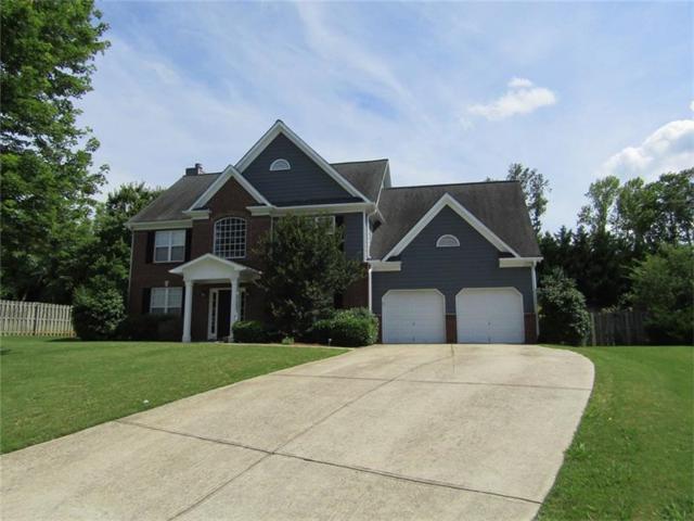 5705 Lake Windsor Parkway, Buford, GA 30518 (MLS #5860561) :: North Atlanta Home Team