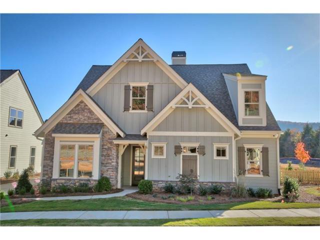 305 Little Pine Lane, Woodstock, GA 30188 (MLS #5860568) :: Path & Post Real Estate