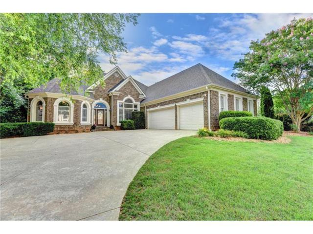 10015 Campestral Court, Duluth, GA 30097 (MLS #5860575) :: North Atlanta Home Team