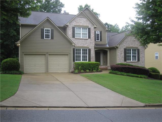 120 Northlake Trail, Canton, GA 30114 (MLS #5860607) :: North Atlanta Home Team