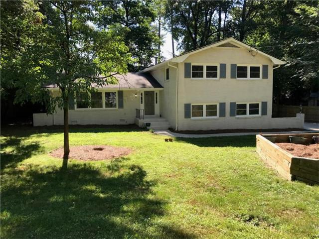 1519 Diamond Head Drive, Decatur, GA 30033 (MLS #5860608) :: North Atlanta Home Team