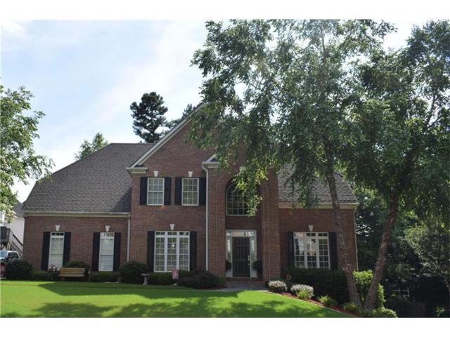 1630 Mount Mckinley Drive, Grayson, GA 30017 (MLS #5860620) :: North Atlanta Home Team