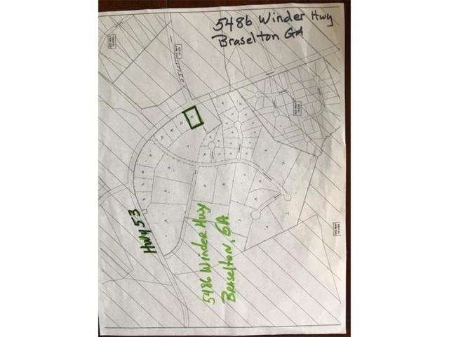 5486 Winder Highway, Braselton, GA 30517 (MLS #5860641) :: North Atlanta Home Team