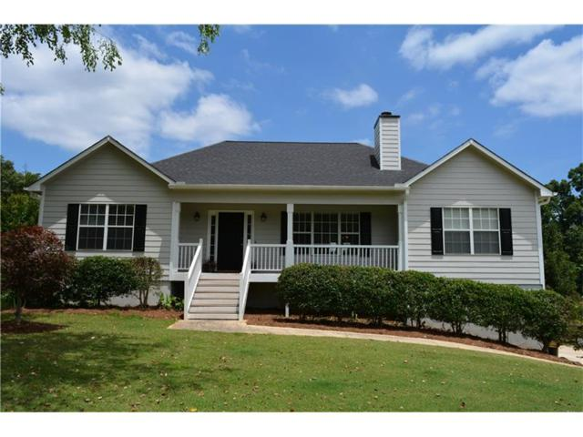 72 Ruth Lane, Acworth, GA 30101 (MLS #5860642) :: North Atlanta Home Team