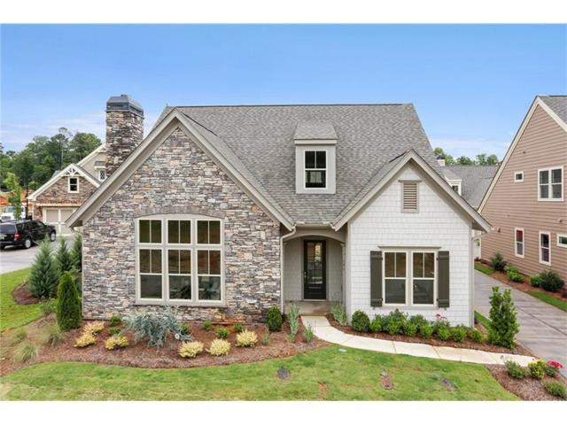 132 Foxtail Road, Woodstock, GA 30188 (MLS #5860649) :: Path & Post Real Estate