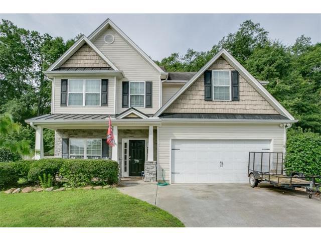 37 Amherst Drive, Winder, GA 30680 (MLS #5860657) :: North Atlanta Home Team
