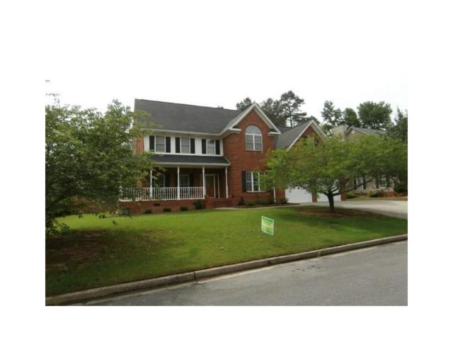 42 Amberwood Trail NW, Rome, GA 30165 (MLS #5860660) :: North Atlanta Home Team