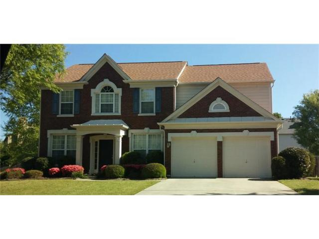 4641 Glen Level Drive, Sugar Hill, GA 30518 (MLS #5860669) :: North Atlanta Home Team