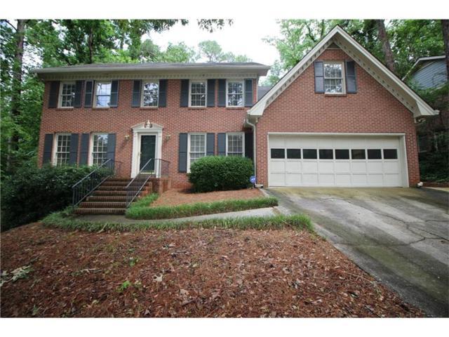 2829 Thornridge Drive, Atlanta, GA 30340 (MLS #5860681) :: North Atlanta Home Team