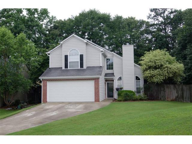 430 Auldon Court SE, Smyrna, GA 30082 (MLS #5860686) :: North Atlanta Home Team