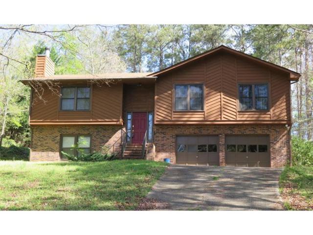5128 Whispering Pines Drive, Gainesville, GA 30504 (MLS #5860709) :: North Atlanta Home Team