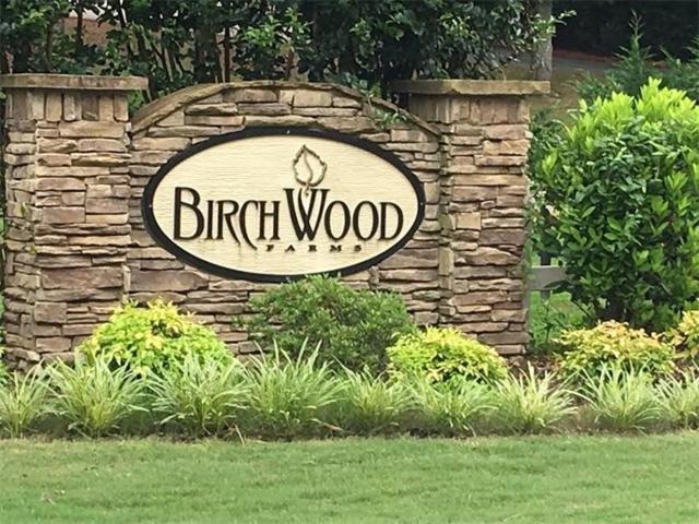 321 Birchwood Farms Lane, Dallas, GA 30132 (MLS #5860722) :: RE/MAX Paramount Properties