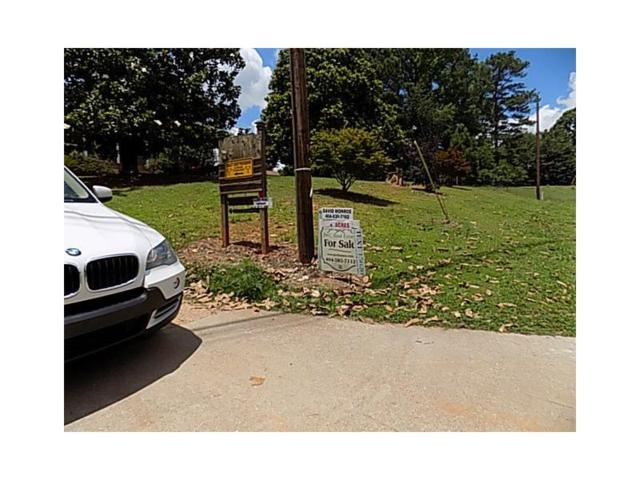 0 Morgan Road, Canton, GA 30115 (MLS #5860756) :: Path & Post Real Estate
