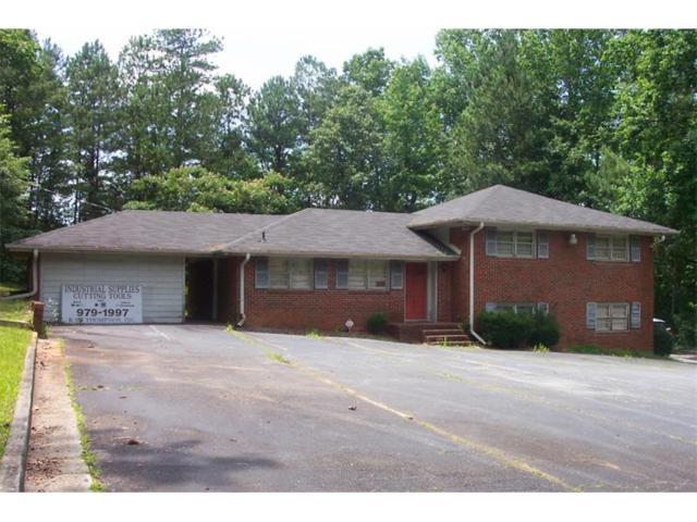 2209 Scenic Drive, Snellville, GA 30078 (MLS #5860763) :: North Atlanta Home Team